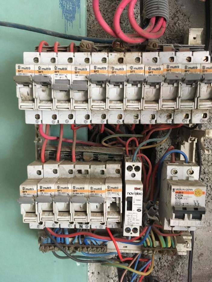 devis électricien Hœœnheim